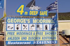 George's Taverne