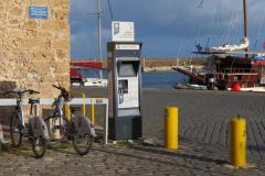 Chania-Fahrrad