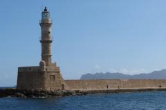 Chania-Leuchtturm