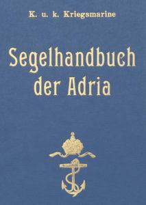KuK_Segelhandbuch der Adria